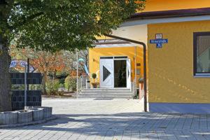 Zu Müllers, Langenmosen - Landgasthof Außenansicht